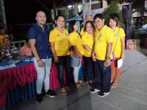 Subic District Parents Teachers Association Federated Induction of Officers' (9)